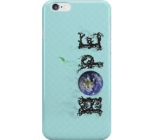 Hope Grows iPhone Case iPhone Case/Skin