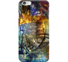 The Embers of Memory iPhone Case/Skin