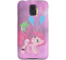 PINKIE PIE iPhone case Samsung Galaxy Case/Skin
