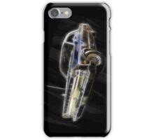 Furious iPhone Case/Skin