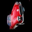 Redvette by kaj29