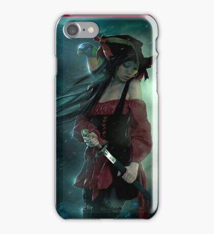 Treasure Island - iPhone iPhone Case/Skin