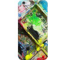 iPhone Case - Artist Pallette 3 iPhone Case/Skin
