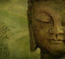buddha by lucyliu