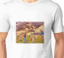 """Scout's Honor"" Unisex T-Shirt"