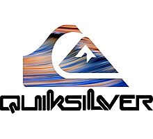 Quicksilver Photographic Print