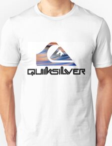 Quicksilver Unisex T-Shirt