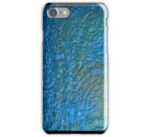Blue Raindrops - iPhone case iPhone Case/Skin