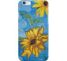 Lil' Bit of Sunshine iPhone Case iPhone Case/Skin