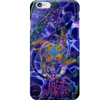 Symagery XX iPhone Case/Skin