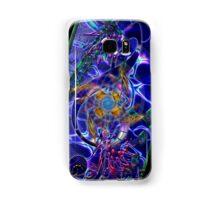 Symagery XX Samsung Galaxy Case/Skin