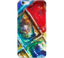 iPhone Case - Artist Pallette No.2 iPhone Case/Skin