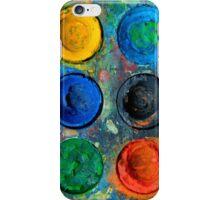 iPhone Case - Artist Pallette 5 iPhone Case/Skin