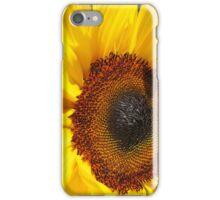 iphone case Sunflower iPhone Case/Skin