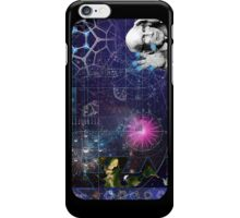 Metaphysical Gravity 1 iPhone Case/Skin