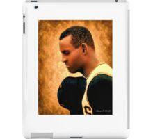 Roberto Clemente iPad Case/Skin