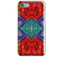 iphone case - abstract 007 iPhone Case/Skin