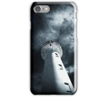 beacon in the storm iPhone Case/Skin