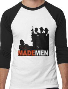 Made Men Men's Baseball ¾ T-Shirt