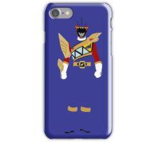 Power Rangers Dino Charge Talon Ranger iPhone Case iPhone Case/Skin