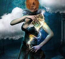 Ravenous by Jena DellaGrottaglia