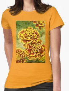 Golden Blossoms T-Shirt