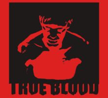 True blood - Eric Northman by ptelling