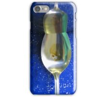 iPhone Case - Spoon and Sugar Abstract iPhone Case/Skin
