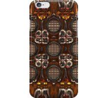 Pandora (Metal) for iPhone iPhone Case/Skin