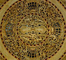 Ornament by Obscuro
