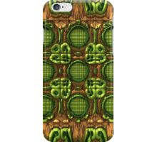 Pandora (Green and Brown) for iPhone iPhone Case/Skin