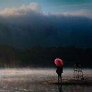 Fog Lifting by Mary Ann Reilly