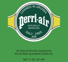 Perri-air by s2ray