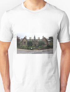 Holly Village 1 T-Shirt