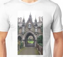 Holly Village 2 Unisex T-Shirt
