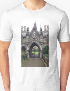 Holly Village 2 T-Shirt