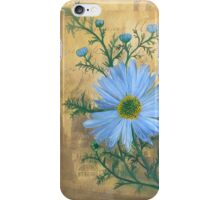 Russia's Chamomile iPhone Case iPhone Case/Skin