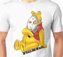 Psycho Pooh Unisex T-Shirt