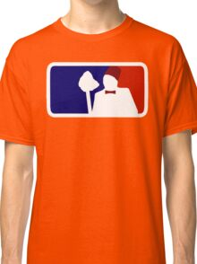 Major League Mopping Classic T-Shirt