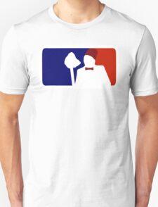 Major League Mopping Unisex T-Shirt