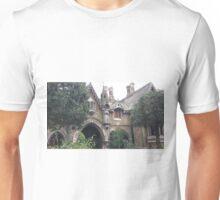 Holly Village 3 Unisex T-Shirt