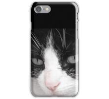 Hello There Kitty Cat iPhone Case/Skin