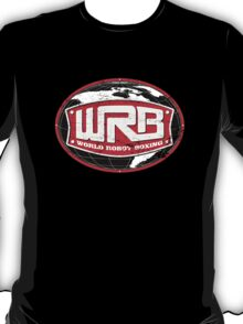 World Robot Boxing T-Shirt