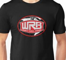 World Robot Boxing Unisex T-Shirt
