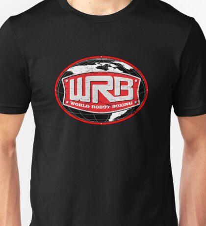 World Robot Boxing Unisex T-Shirt