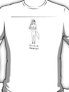 boobied fox T-Shirt