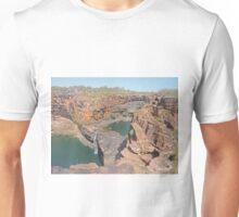 Mitchell Falls Unisex T-Shirt