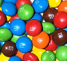 M&Ms by the57man