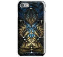 Mind Mechanics ~ iphone case iPhone Case/Skin