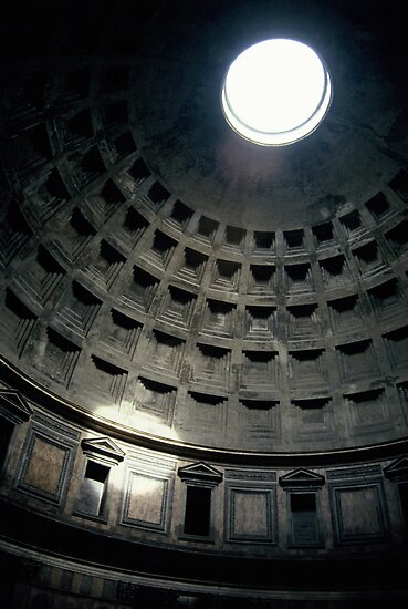 Pantheon by Denise McDonald